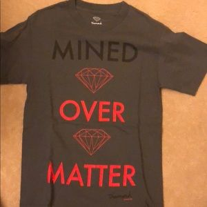 Diamond supply co T-shirt